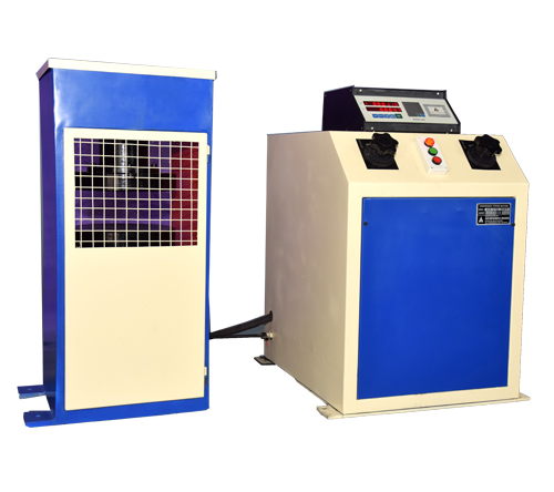 Computerised Compression Testing Machines